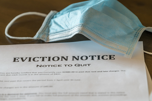 How to Prepare For A Potential Wave Of Evictions